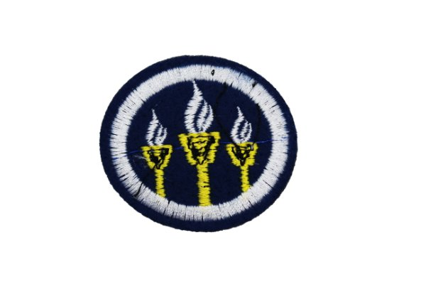 ESPECIALIDADE MISSIONÁRIAS - CERIMÔNIAS