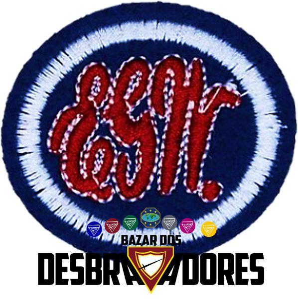 ESPECIALIDADE MISSIONÁRIAS - MENSAGEIRA DE DEUS