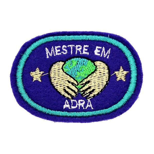 MESTRADO - MESTRE EM ADRA