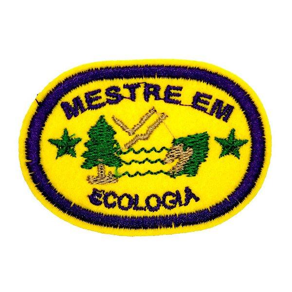 MESTRADO - MESTRE EM ECOLOGIA