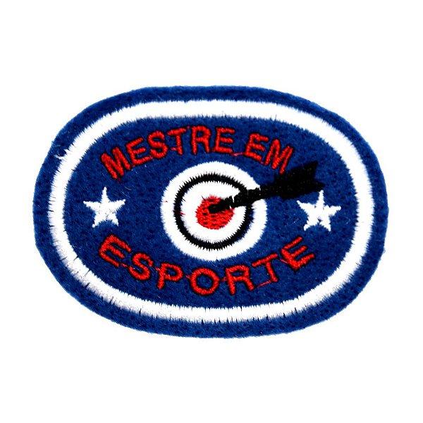 MESTRADO - MESTRE EM ESPORTES