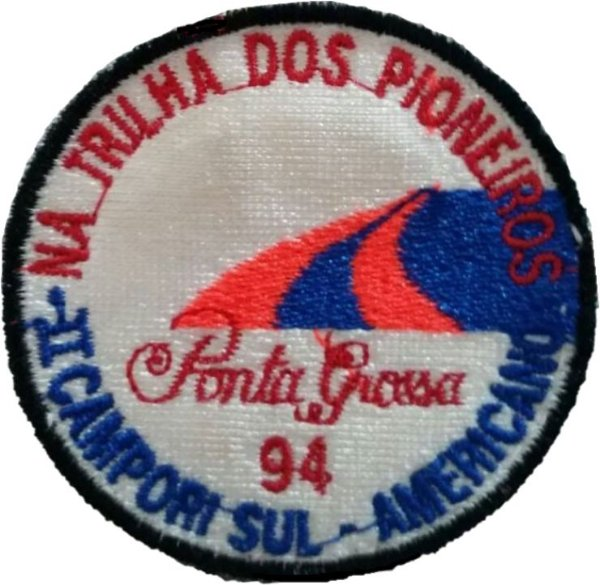 TRUNFO NA TRILHA DOS PIONEIROS