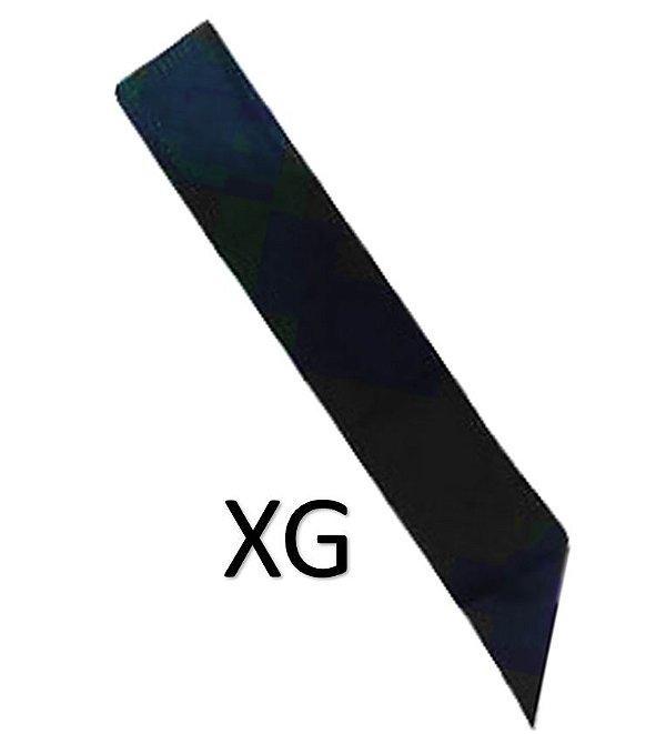 FAIXA DBV XG (22cm - com abertura caseada)