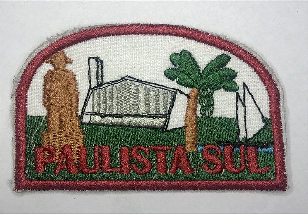 Emblema de Campo Antigo - PAULISTA SUL DBV 2ª e 3ª GERAÇÃO