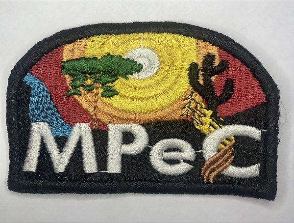 Emblema de Campo Antigo - MPeC 2ª e 3ª GERAÇÃO