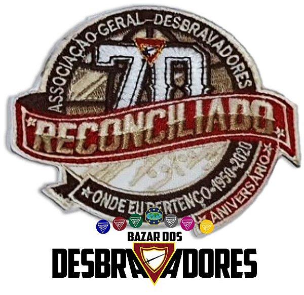 Trunfo comemorativo RECONCILIADO DBV 70anos 2020