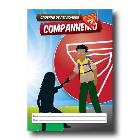 CADERNO DE ATIVIDADES COMPANHEIRO