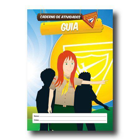 CARTÃO DE CLASSE: GUIA (Registro)