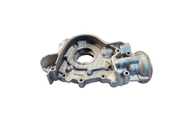 Bomba de óleo Escort 1.8 16v 1997 a 2002 motor zetec
