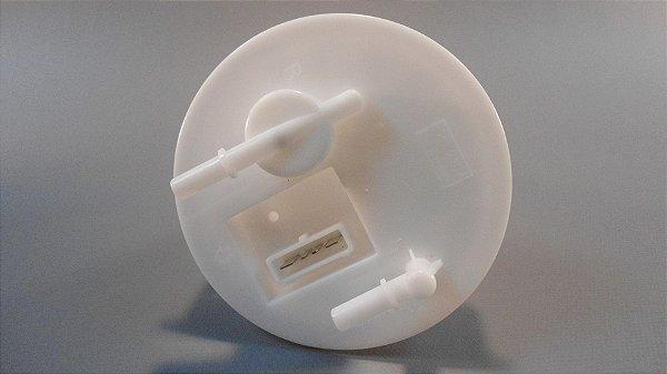 Tampa da bomba de combustível Celta sistema Bosch