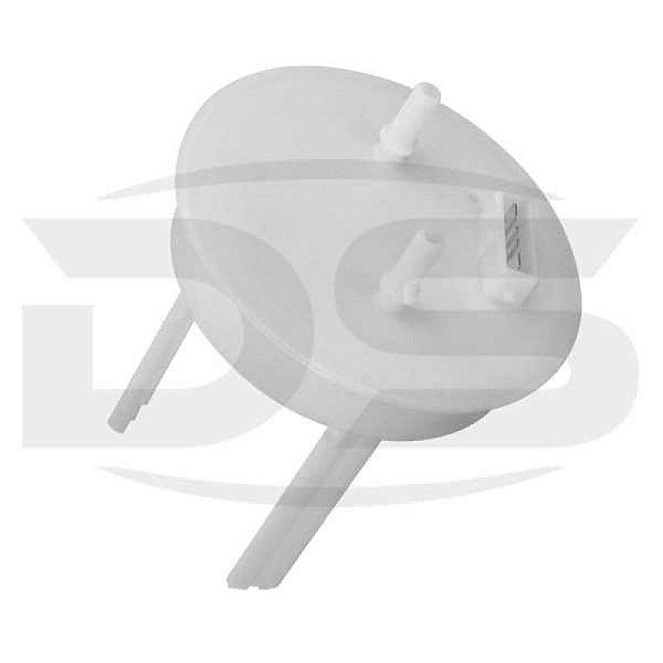 Tampa Bomba Comb Gol G2 1.0 8/16v 99/ Alc G3 1.0 16v Gas G4
