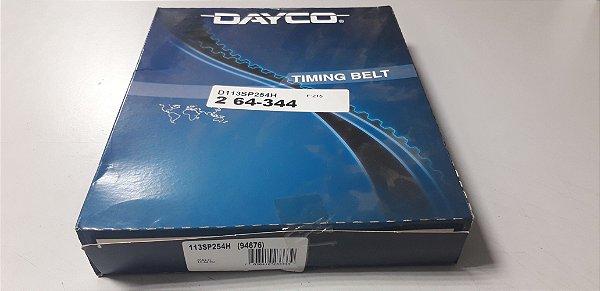 CORREIA DENTADA HYUNDA Coupe 2.0 96/. Elantra 2.0 96/. i30 2.0 05/ Tucson 2.0 05/.KIA Sportage 2.0 16V