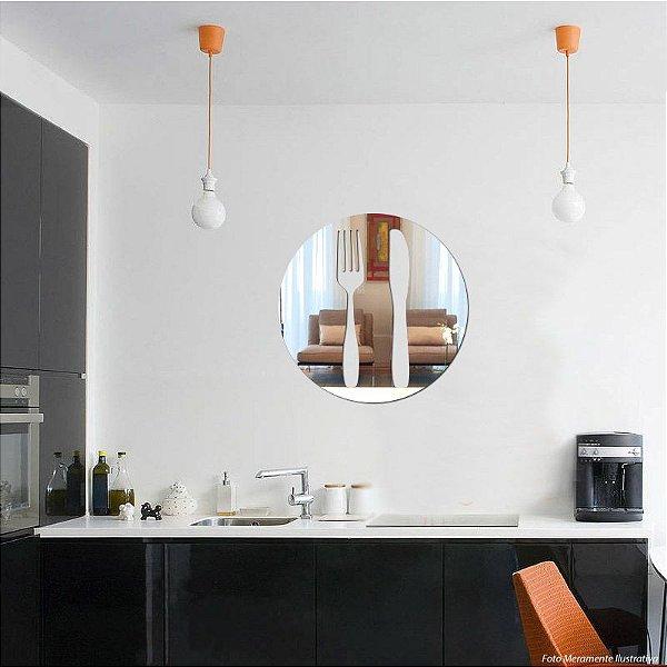 Espelhos Decorativos em Acrílico Cozinha
