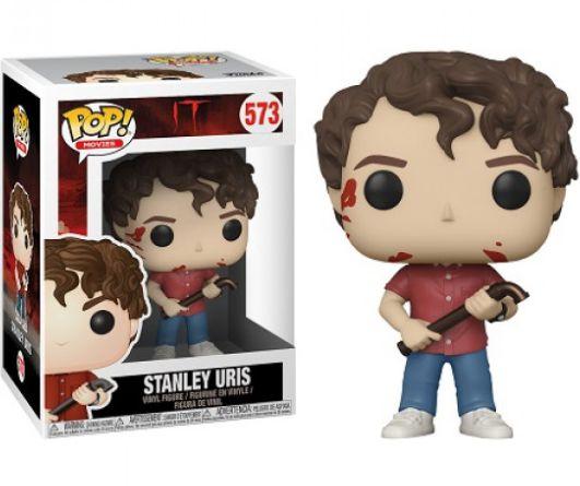 Funko IT: Stanley Uris Nº 573