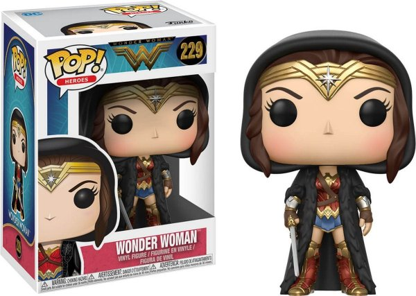 Funko Pop - Wonder Woman - Wonder Woman