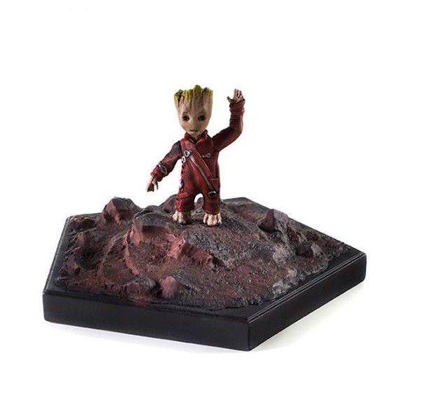 Iron Studios - Baby Groot (Exclusivo CCXP 2017)