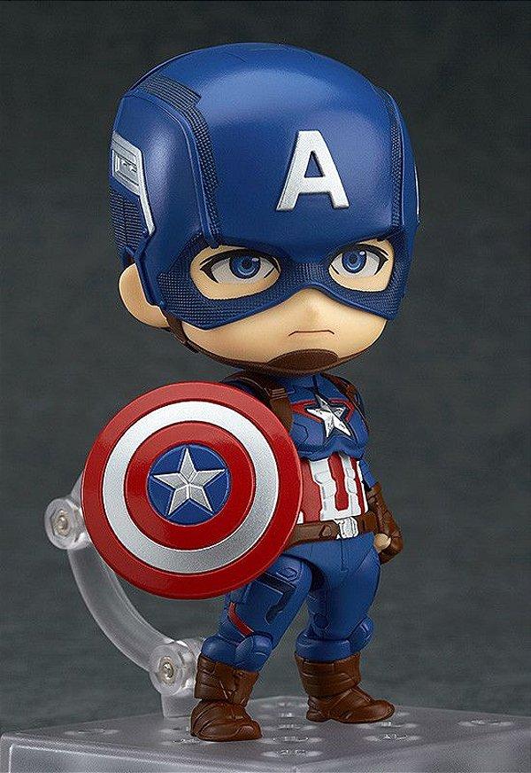 Nendoroid - Avengers: Captain America - Nº 618