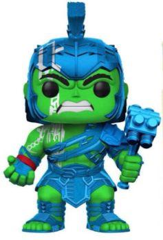 Funko Thor Ragnarok: Hulk Blue (excl. Target) Nº 241