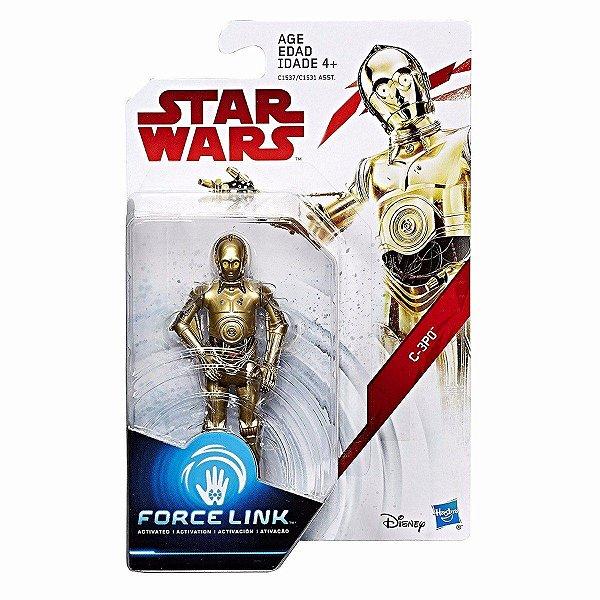 Force Link - Star Wars - C3PO