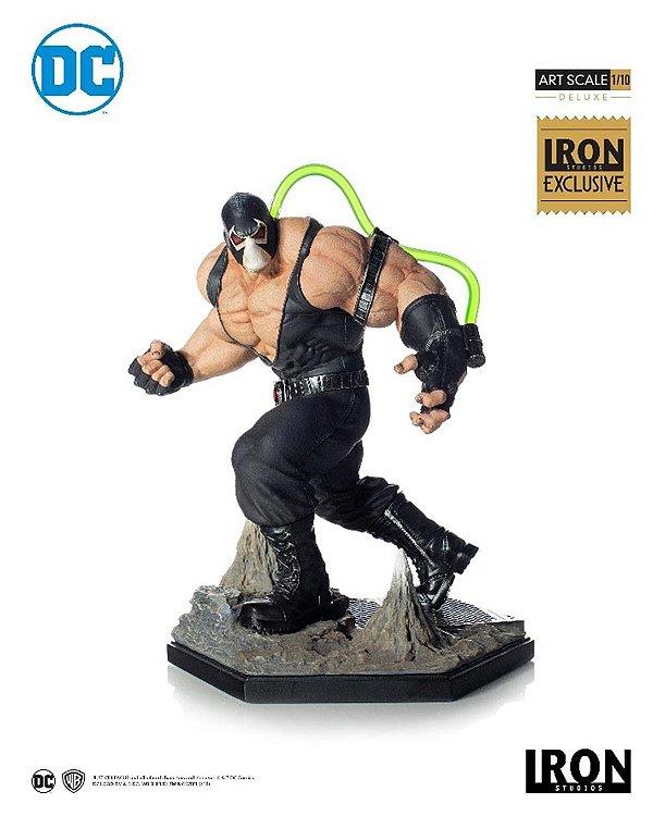 Iron Studios - Batman: Bane - Exclusivo CCXP 2018