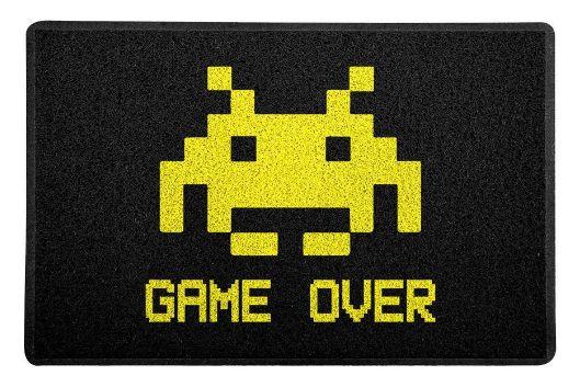Capacho: Game Over - 60x40cm