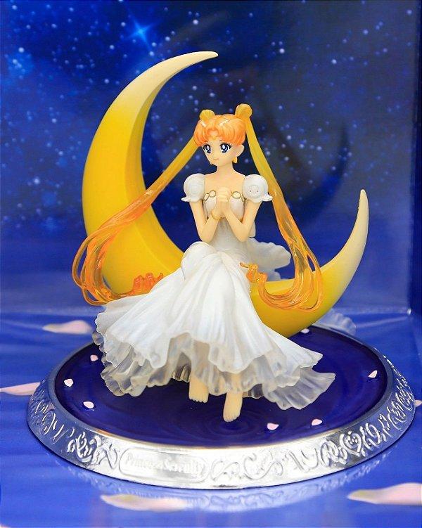 Sailor Moon -  Princess Serenety