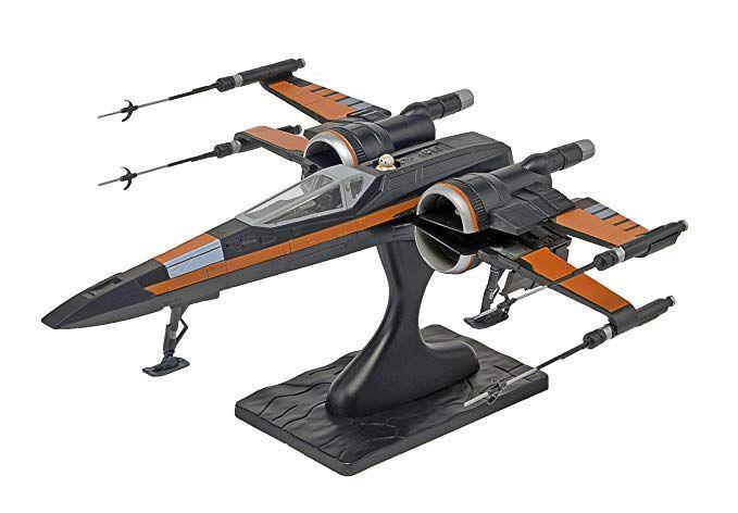 Model Kit - Poe's X-Wing Fighter