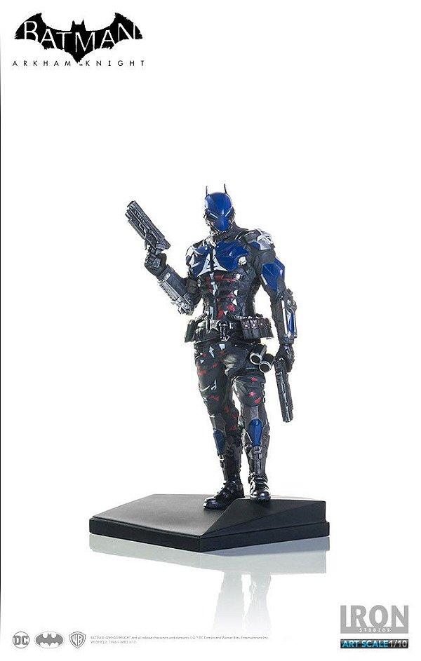 Iron Studios - Batman Arkham Knight Art Scale 1:10