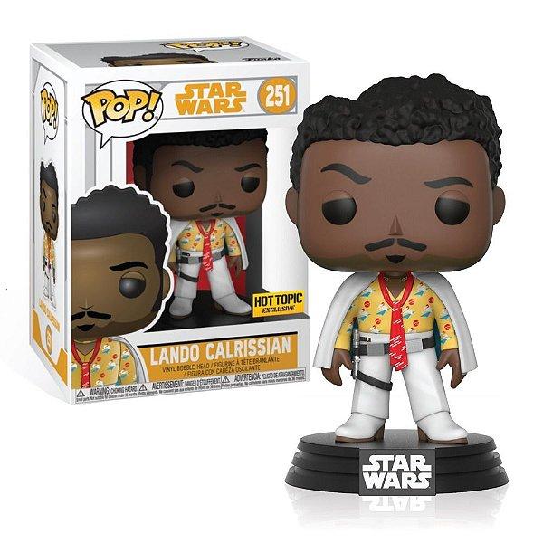 Funko Star Wars: Landon Carsian (excl. Hot Topic)Nº 251