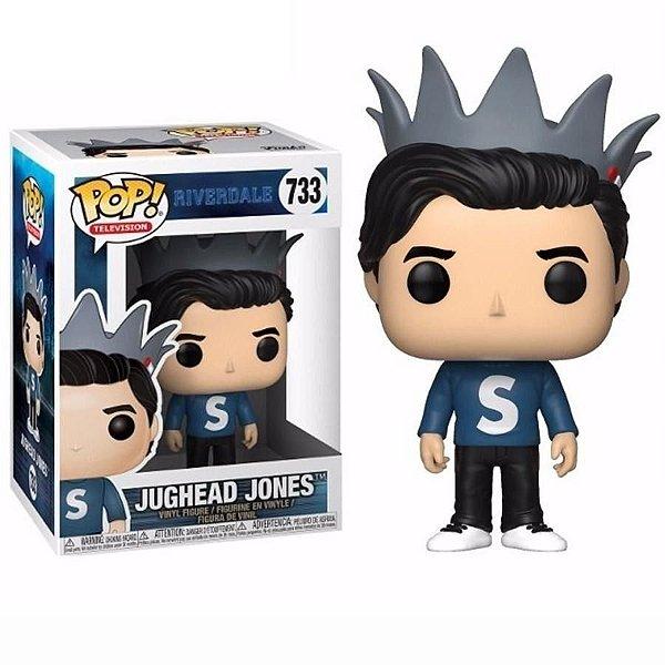 Funko Pop - Riverdale: Jughead Jones - Nº 733