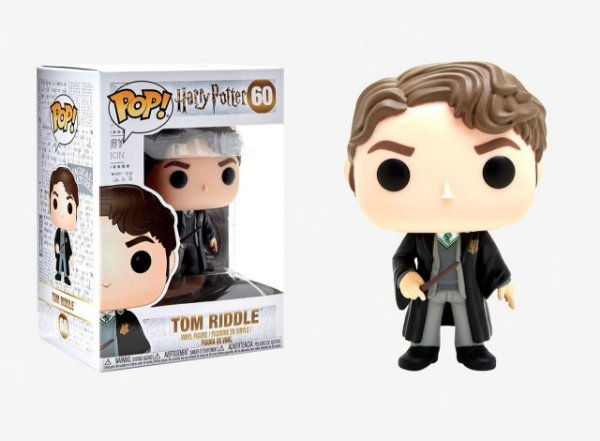 Funko Harry Potter: Ton Riddle Nº 60