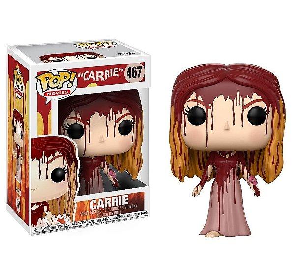 Funko Carrie: Carrie Nº 467