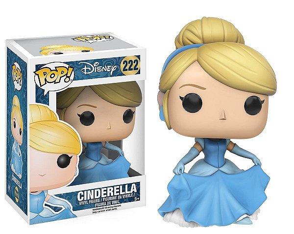 Funko Disney: Cinderella  Nº222