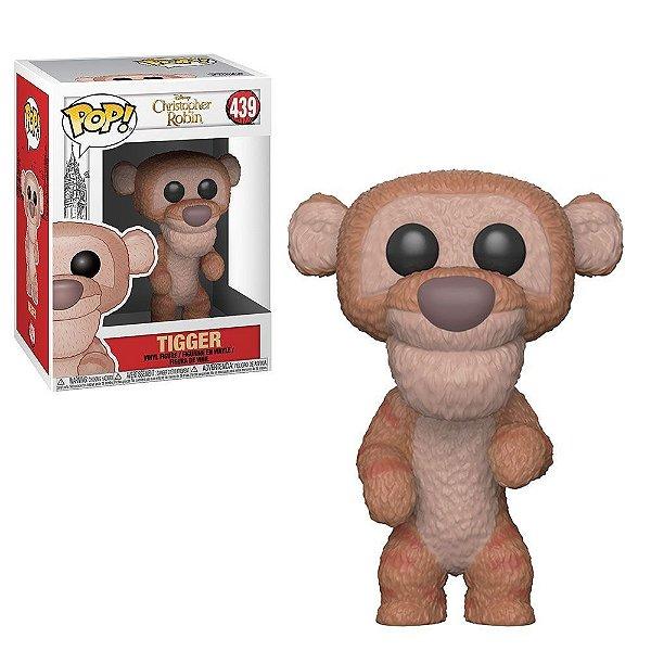 Funko Disney Christopher Robin: Tigger Nº 439