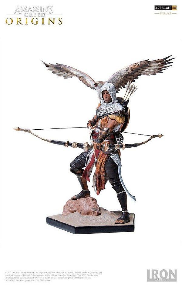 Iron Studios - Bayek Deluxe Assassin's Creed: origins