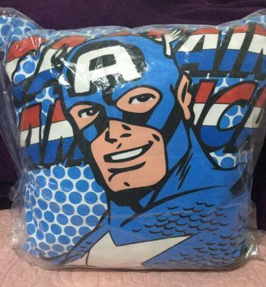 Almofada  Capitão América
