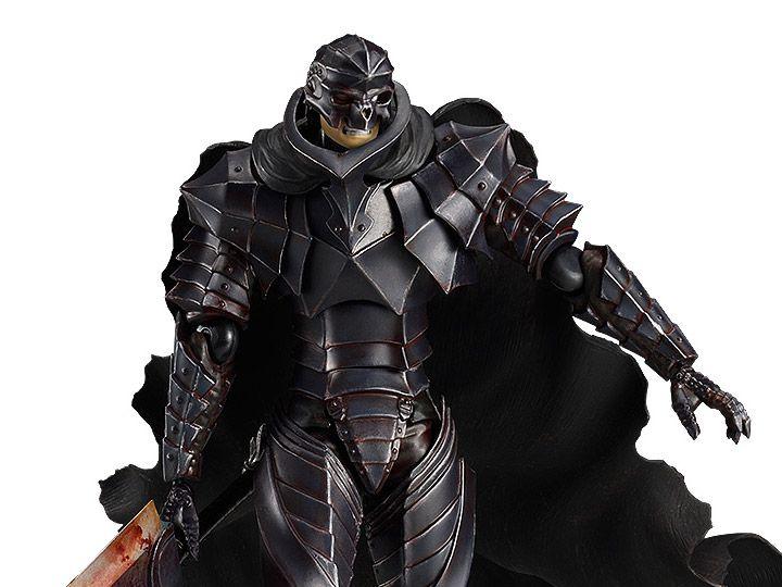 Guts Figma Berserker Armor Ver. 410 Berserk Anime