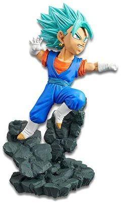 Banpresto - Dragon Ball Super WCD Vol. 1 Super Saiyan Blue Vegetto
