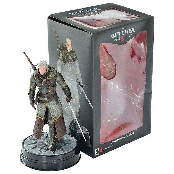Dark Horse The Witcher: Geralt Grandmaster