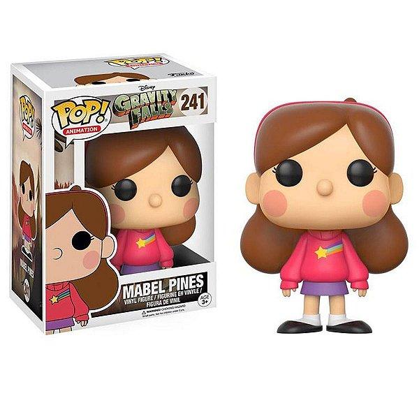 Funko Gravity Falls: Mabel Pines nº241