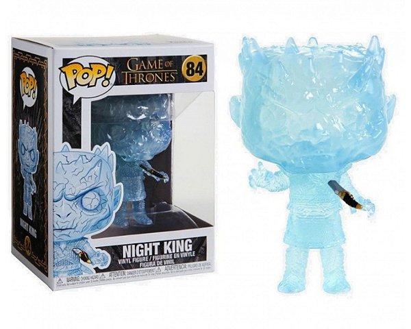 Funko Pop Game Of Thrones: Night King 84