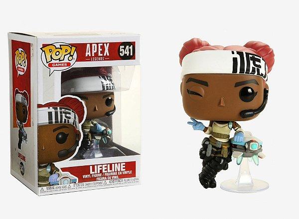 Funko Pop Apex Legends: Lifeline 541