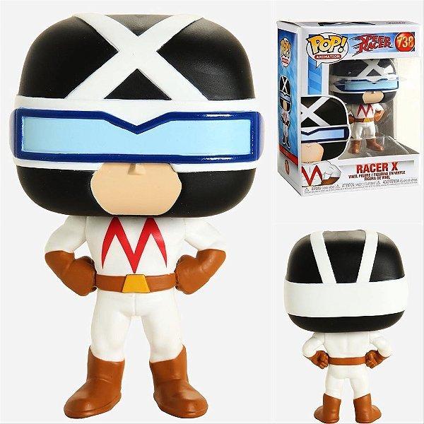 Funko Pop Speed Racer: Racer X: 738