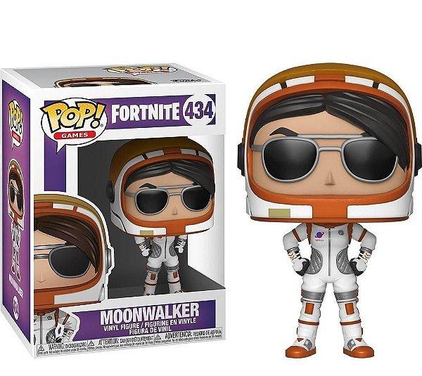 Funko Pop Fortnite: Moonwalker 434