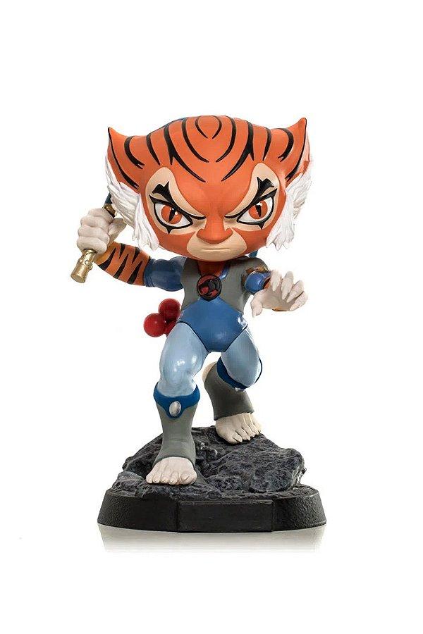 Minico Thundercats: Tygra