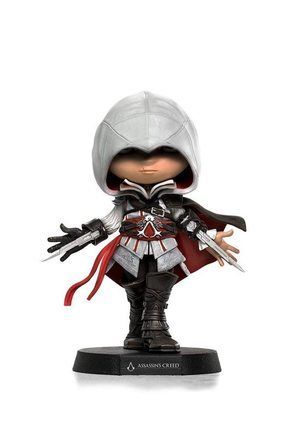 Minico Assassin's Creed: Ezio