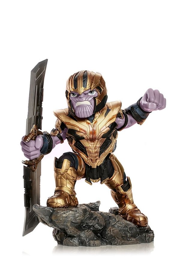 Minico Vingadores Ultimato: Thanos