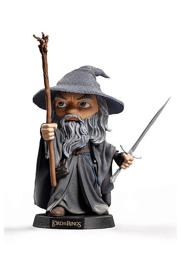 Minico Senhor dos Aneis: Gandalf