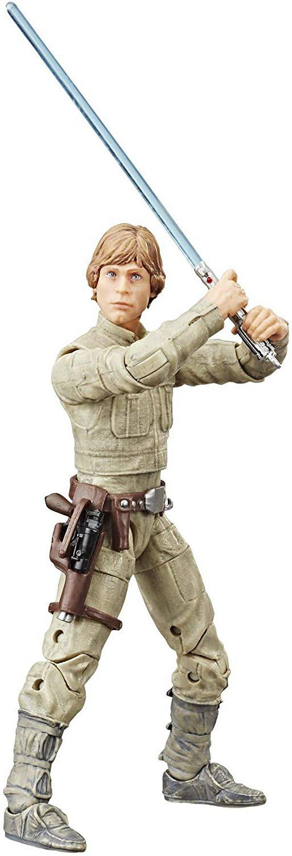 Star Wars The Empire Srike Back: Luke Skywalker (Bespin)