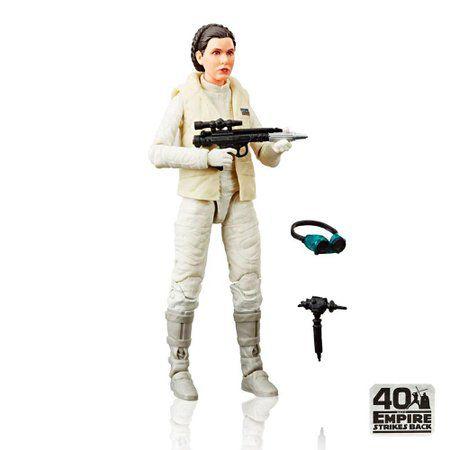 Star Wars The Empire Strikes Back: Princess Leia Organa (Hoth)